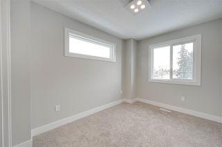 Photo 17: 11303 79 Avenue in Edmonton: Zone 15 House Half Duplex for sale : MLS®# E4194396