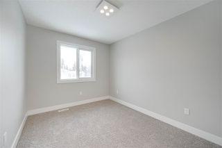 Photo 19: 11303 79 Avenue in Edmonton: Zone 15 House Half Duplex for sale : MLS®# E4194396