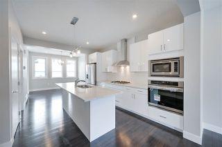 Photo 6: 11303 79 Avenue in Edmonton: Zone 15 House Half Duplex for sale : MLS®# E4194396