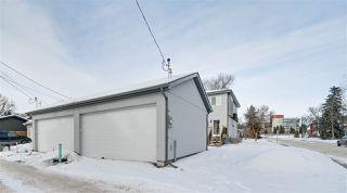 Photo 29: 11303 79 Avenue in Edmonton: Zone 15 House Half Duplex for sale : MLS®# E4194396