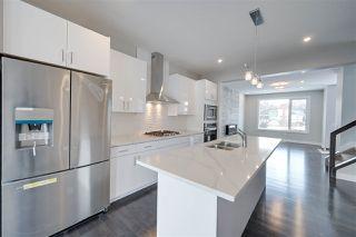 Photo 7: 11303 79 Avenue in Edmonton: Zone 15 House Half Duplex for sale : MLS®# E4194396