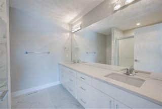 Photo 16: 11303 79 Avenue in Edmonton: Zone 15 House Half Duplex for sale : MLS®# E4194396