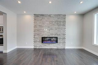 Photo 4: 11303 79 Avenue in Edmonton: Zone 15 House Half Duplex for sale : MLS®# E4194396