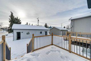 Photo 26: 11303 79 Avenue in Edmonton: Zone 15 House Half Duplex for sale : MLS®# E4194396