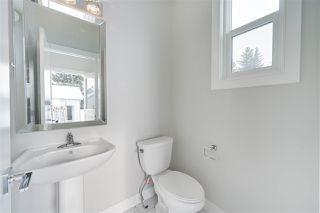 Photo 11: 11303 79 Avenue in Edmonton: Zone 15 House Half Duplex for sale : MLS®# E4194396