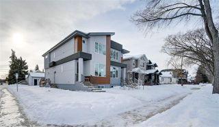 Photo 25: 11303 79 Avenue in Edmonton: Zone 15 House Half Duplex for sale : MLS®# E4194396