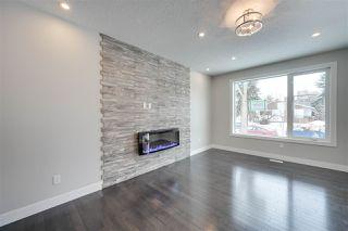 Photo 5: 11303 79 Avenue in Edmonton: Zone 15 House Half Duplex for sale : MLS®# E4194396