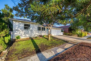 Photo 2: LINDA VISTA House for sale : 4 bedrooms : 3475 Ashford Street in San Diego