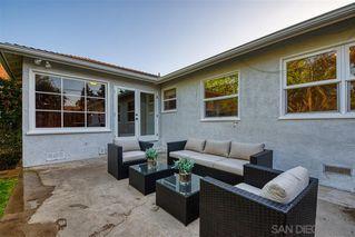 Photo 12: LINDA VISTA House for sale : 4 bedrooms : 3475 Ashford Street in San Diego