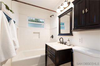 Photo 9: LINDA VISTA House for sale : 4 bedrooms : 3475 Ashford Street in San Diego
