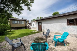 Photo 31: 507 Greenacre Boulevard in Winnipeg: Residential for sale (5G)  : MLS®# 202014363