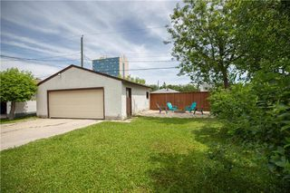 Photo 32: 507 Greenacre Boulevard in Winnipeg: Residential for sale (5G)  : MLS®# 202014363