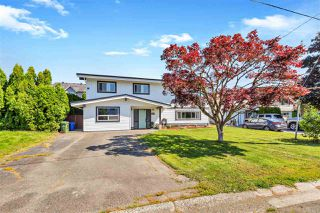 Photo 2: 46507 KAREN Drive in Chilliwack: Chilliwack E Young-Yale House for sale : MLS®# R2475416