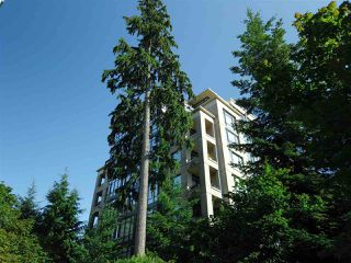 """Photo 1: 700 9300 UNIVERSITY Crescent in Burnaby: Simon Fraser Univer. Condo for sale in """"ONE UNIVERSITY"""" (Burnaby North)  : MLS®# R2479456"""