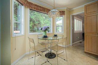 Photo 10: 6825 NICHOLSON Road in Delta: Sunshine Hills Woods Townhouse for sale (N. Delta)  : MLS®# R2480008
