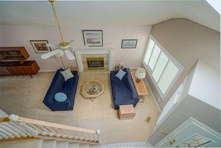 Photo 21: 6825 NICHOLSON Road in Delta: Sunshine Hills Woods Townhouse for sale (N. Delta)  : MLS®# R2480008