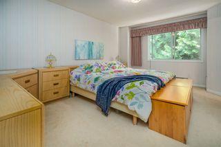 Photo 16: 6825 NICHOLSON Road in Delta: Sunshine Hills Woods Townhouse for sale (N. Delta)  : MLS®# R2480008