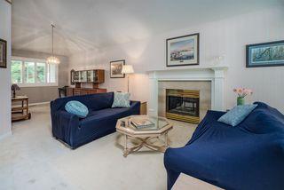 Photo 5: 6825 NICHOLSON Road in Delta: Sunshine Hills Woods Townhouse for sale (N. Delta)  : MLS®# R2480008