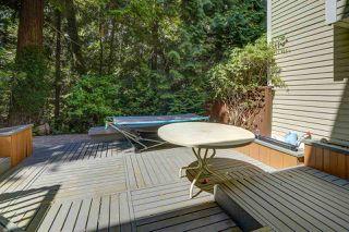 Photo 30: 6825 NICHOLSON Road in Delta: Sunshine Hills Woods Townhouse for sale (N. Delta)  : MLS®# R2480008