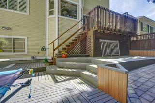 Photo 31: 6825 NICHOLSON Road in Delta: Sunshine Hills Woods Townhouse for sale (N. Delta)  : MLS®# R2480008
