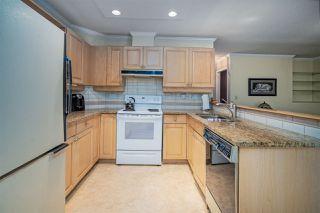 Photo 8: 6825 NICHOLSON Road in Delta: Sunshine Hills Woods Townhouse for sale (N. Delta)  : MLS®# R2480008
