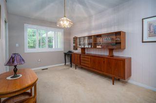 Photo 6: 6825 NICHOLSON Road in Delta: Sunshine Hills Woods Townhouse for sale (N. Delta)  : MLS®# R2480008