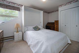 Photo 22: 6825 NICHOLSON Road in Delta: Sunshine Hills Woods Townhouse for sale (N. Delta)  : MLS®# R2480008