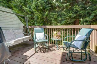 Photo 28: 6825 NICHOLSON Road in Delta: Sunshine Hills Woods Townhouse for sale (N. Delta)  : MLS®# R2480008