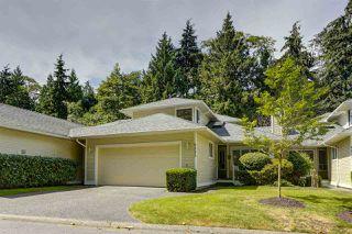 Photo 35: 6825 NICHOLSON Road in Delta: Sunshine Hills Woods Townhouse for sale (N. Delta)  : MLS®# R2480008