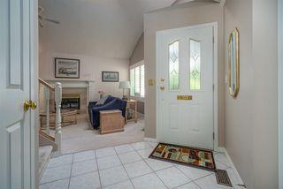 Photo 14: 6825 NICHOLSON Road in Delta: Sunshine Hills Woods Townhouse for sale (N. Delta)  : MLS®# R2480008