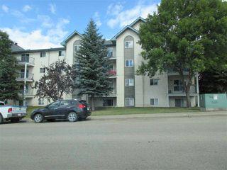 Photo 1: 105 6710 158 Avenue in Edmonton: Zone 28 Condo for sale : MLS®# E4212547