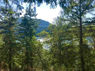 Photo 1: 154 WINTER COVE Road: Saturna Island Land for sale (Islands-Van. & Gulf)  : MLS®# R2497269