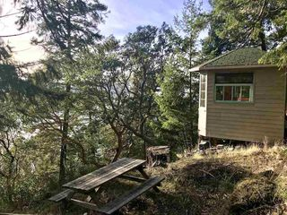 Photo 4: 154 WINTER COVE Road: Saturna Island Land for sale (Islands-Van. & Gulf)  : MLS®# R2497269