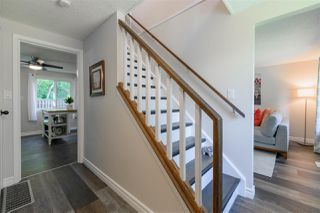 Photo 25: 143 Ridgewood Terrace: St. Albert Townhouse for sale : MLS®# E4214283