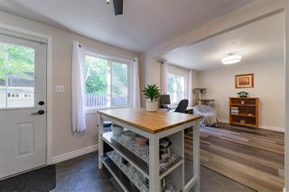 Photo 17: 143 Ridgewood Terrace: St. Albert Townhouse for sale : MLS®# E4214283