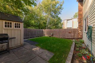 Photo 42: 143 Ridgewood Terrace: St. Albert Townhouse for sale : MLS®# E4214283