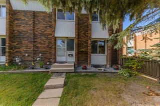 Photo 2: 143 Ridgewood Terrace: St. Albert Townhouse for sale : MLS®# E4214283