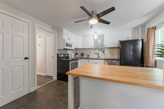 Photo 18: 143 Ridgewood Terrace: St. Albert Townhouse for sale : MLS®# E4214283