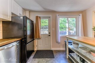 Photo 16: 143 Ridgewood Terrace: St. Albert Townhouse for sale : MLS®# E4214283