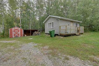 Photo 33: 108 50529 RGE RD 21: Rural Parkland County House for sale : MLS®# E4214702