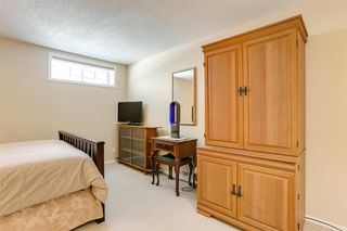 Photo 38: 308 PROMINENCE Heights SW in Calgary: Patterson Semi Detached for sale : MLS®# A1037279