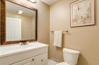 Photo 40: 308 PROMINENCE Heights SW in Calgary: Patterson Semi Detached for sale : MLS®# A1037279