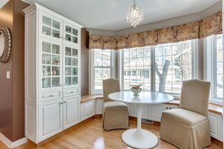 Photo 20: 308 PROMINENCE Heights SW in Calgary: Patterson Semi Detached for sale : MLS®# A1037279