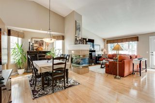Photo 5: 308 PROMINENCE Heights SW in Calgary: Patterson Semi Detached for sale : MLS®# A1037279