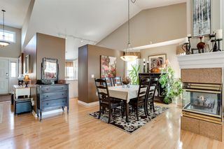 Photo 9: 308 PROMINENCE Heights SW in Calgary: Patterson Semi Detached for sale : MLS®# A1037279