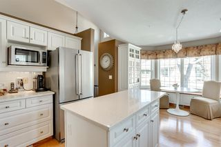 Photo 16: 308 PROMINENCE Heights SW in Calgary: Patterson Semi Detached for sale : MLS®# A1037279