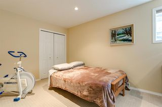 Photo 39: 308 PROMINENCE Heights SW in Calgary: Patterson Semi Detached for sale : MLS®# A1037279