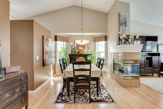 Photo 10: 308 PROMINENCE Heights SW in Calgary: Patterson Semi Detached for sale : MLS®# A1037279