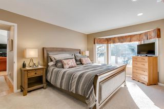 Photo 22: 308 PROMINENCE Heights SW in Calgary: Patterson Semi Detached for sale : MLS®# A1037279