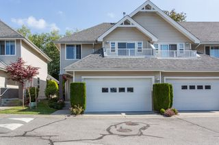 "Photo 1: 51 13918 58 Avenue in Surrey: Panorama Ridge Townhouse for sale in ""Alder Park"" : MLS®# R2506235"